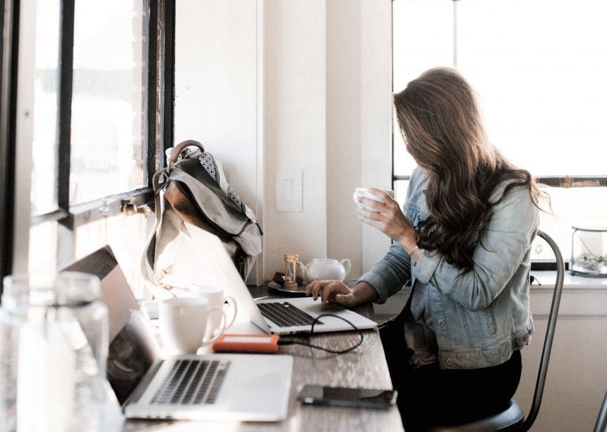 Professione Blogger, come inquadrare la tua nuova attività d'impresa.